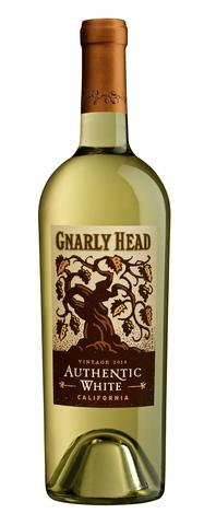 Gnarley Auth White bottle 003