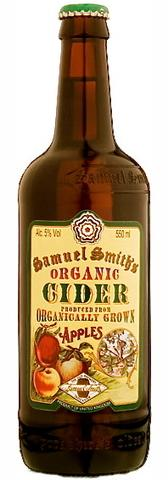 samsmithorganicapplecider