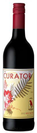 The Curator Red Blend 2012