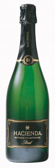 HACIENDA METHODE CHAMPENOISE BRUT CALIFORNIA 1