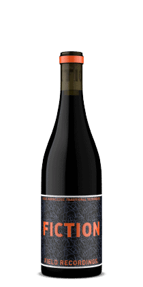 Fiction Paso Robles Red Blend 2015 1