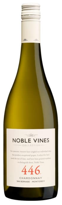 Noble Vines 446 Chardonnay 2016 1