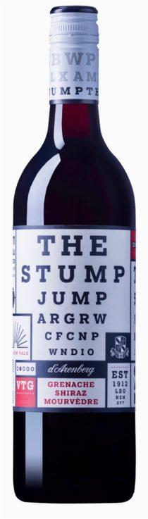 d'Arenberg Stump Jump GSM 2014 1