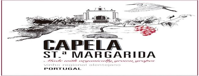 Capela Santa Margarida Red 2016