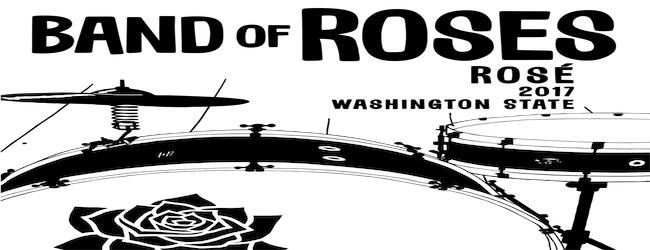 Band Of Roses Rose' 2018