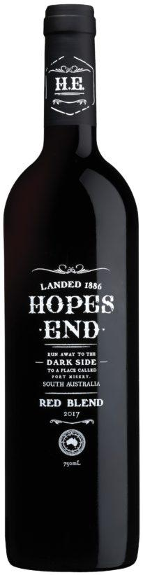 Hopes End Red Wine Blend 2016
