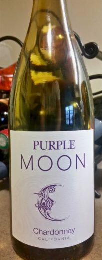 Purple Moon Chardonnay